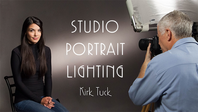Studio Portrait Lighting