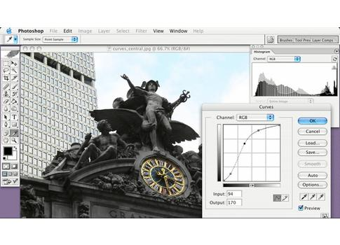 Photoshop CS Essential Training
