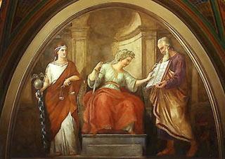 Literature, Ethics, Authority