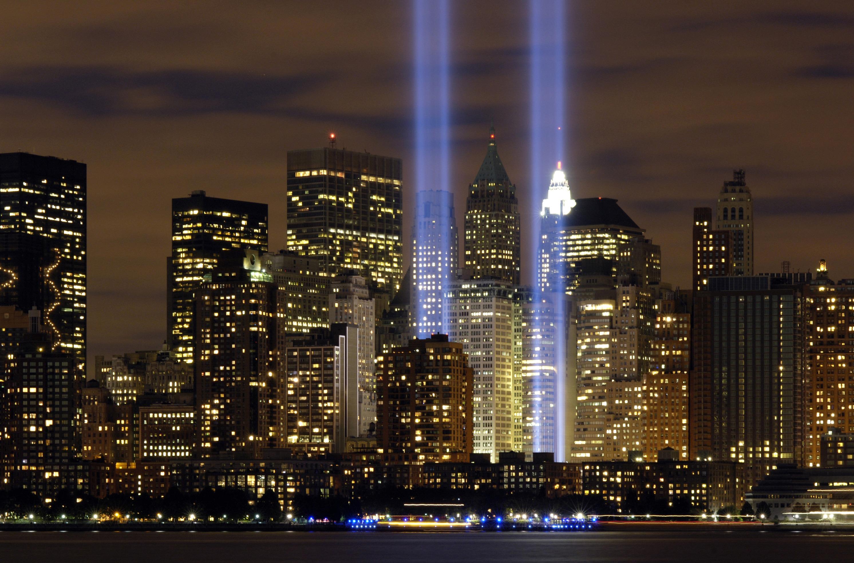 Responding to 9/11