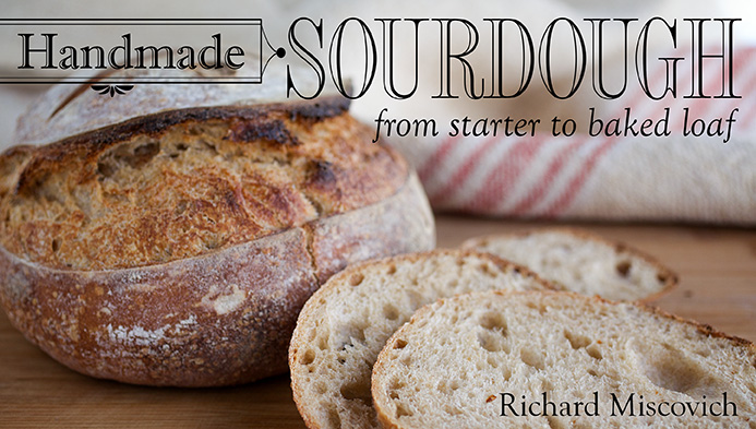Handmade Sourdough