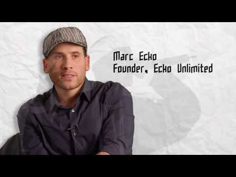 Marc Ecko - Founder of Ecko Unlimited