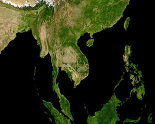 East Asia in the World