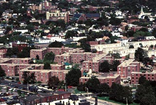 Introduction to Housing, Community and Economic Development