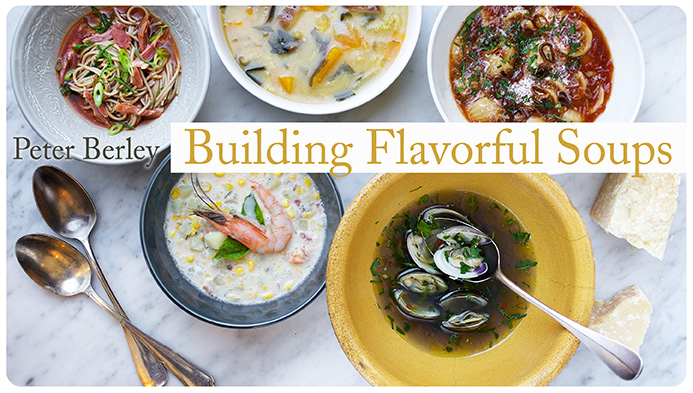 Building Flavorful Soups