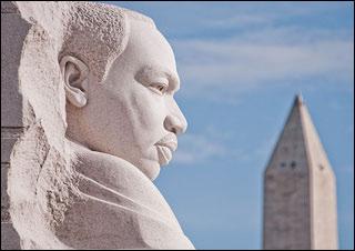Dr. Martin Luther King, Jr. IAP Design Seminar