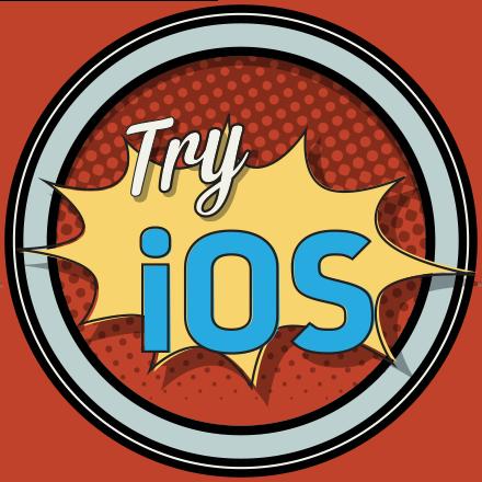 Try iOS