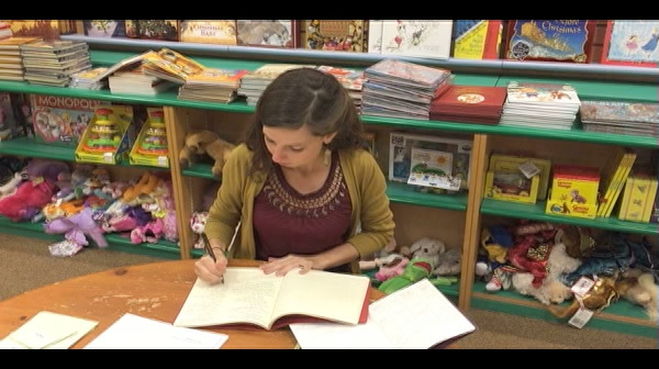 Picture Books I: Write Your Story