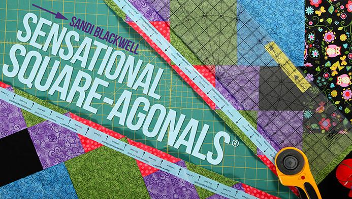 Sensational Square-agonals