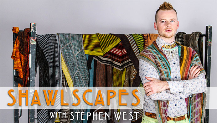 Shawlscapes