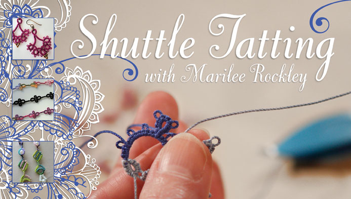 Shuttle Tatting