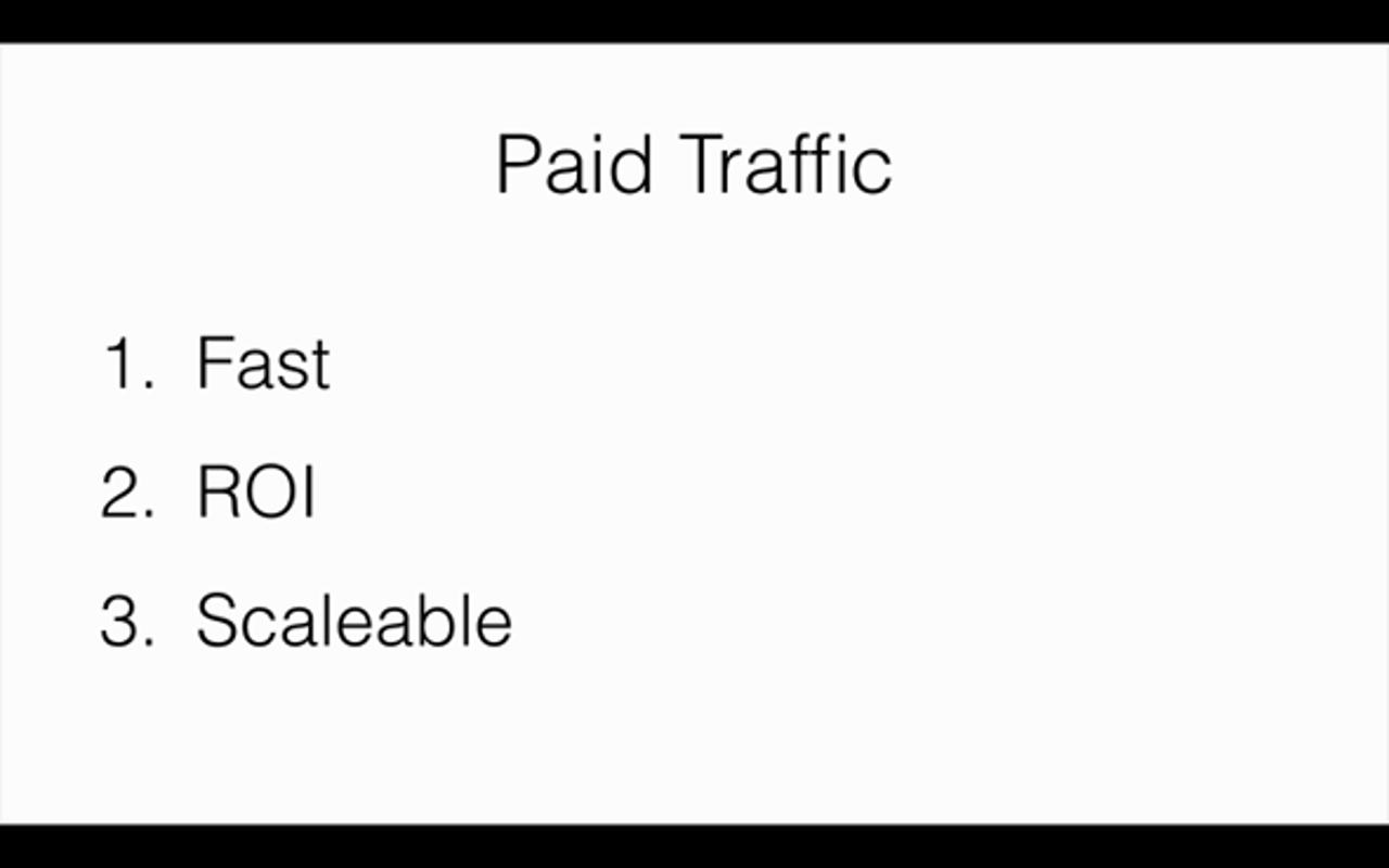 Paid Traffic Fundamentals: Google Ads vs Facebook Ads
