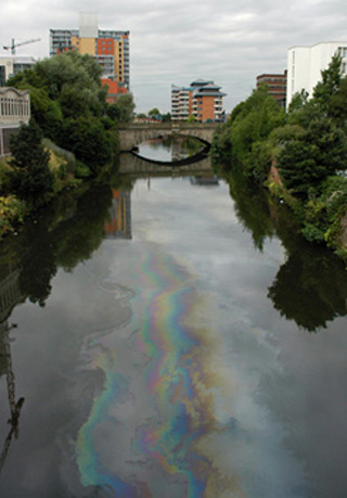 Chemicals in the Environment: Toxicology and Public Health (BE.104J)