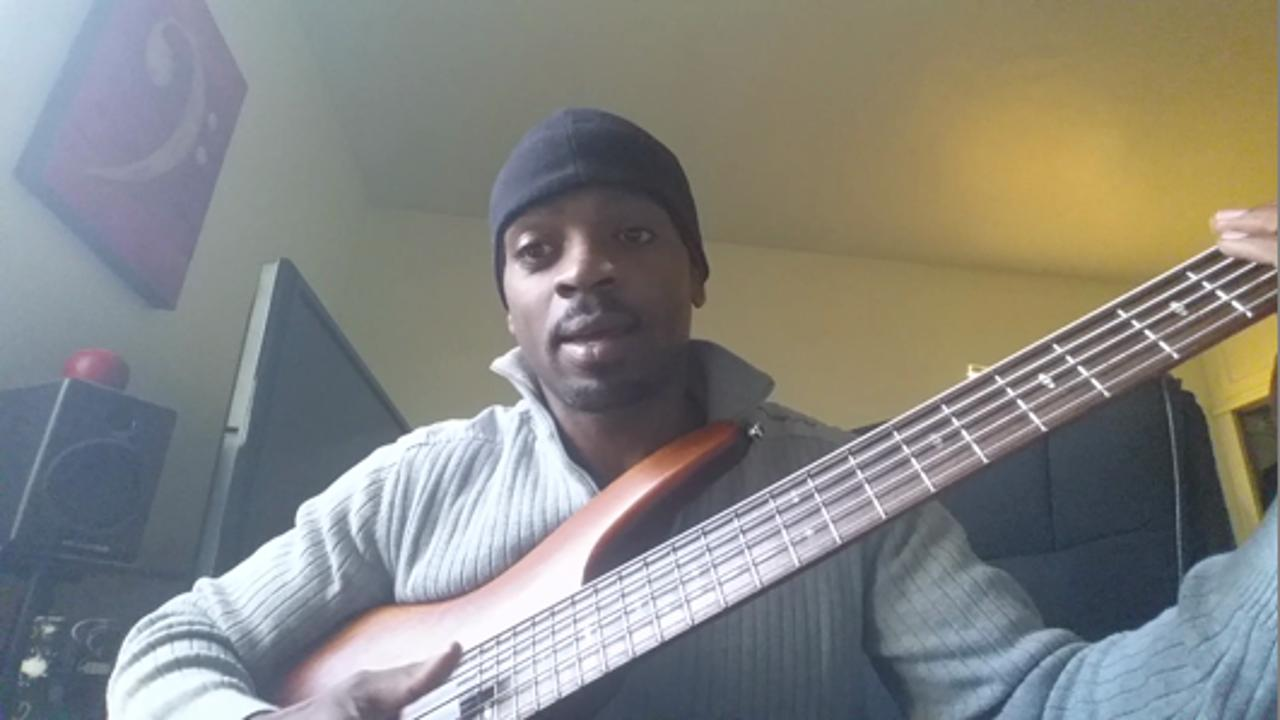 Speaking with Your Instrument - Creating a Stellar Solo on Bass