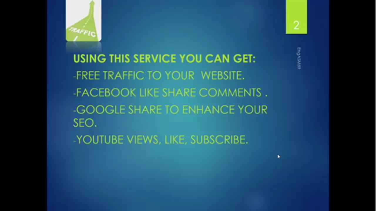 Traffic secret Get Free Laser Targeted Traffic from Facebook