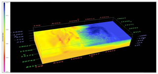 Near-Surface Geophysical Imaging