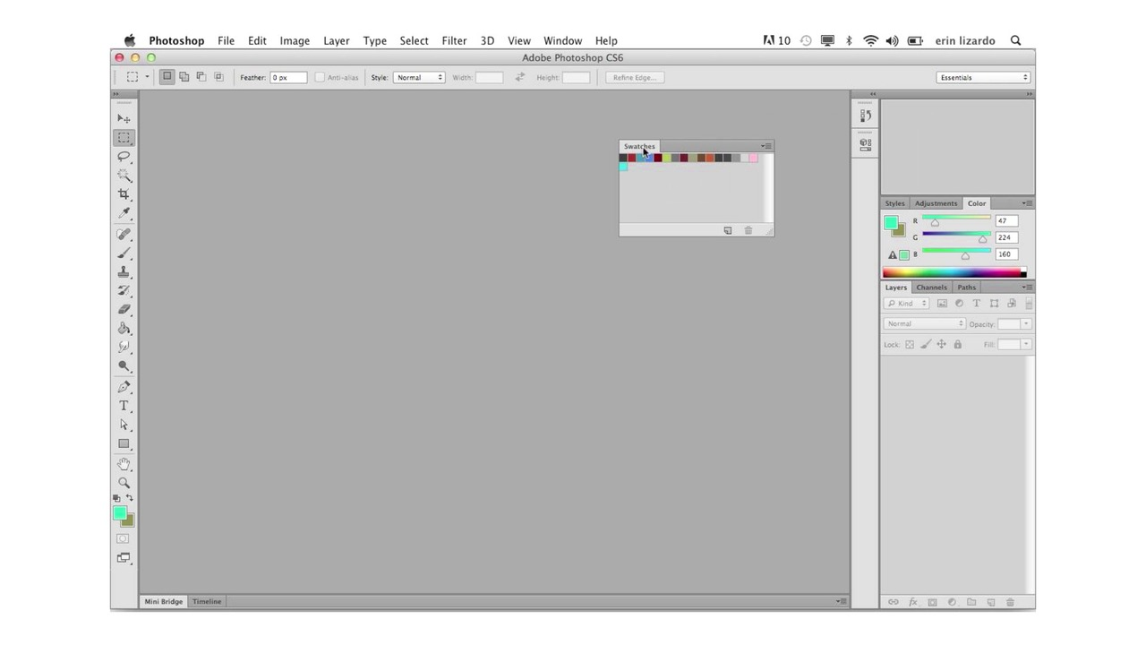 Photoshop for Blogging: Creating Collages