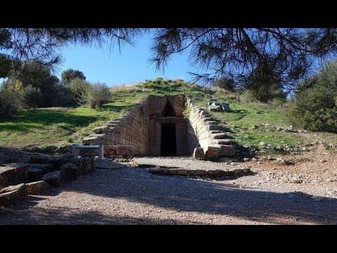 Ancient Aegean