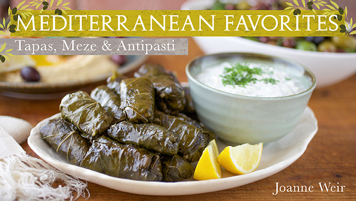 Mediterranean Favorites
