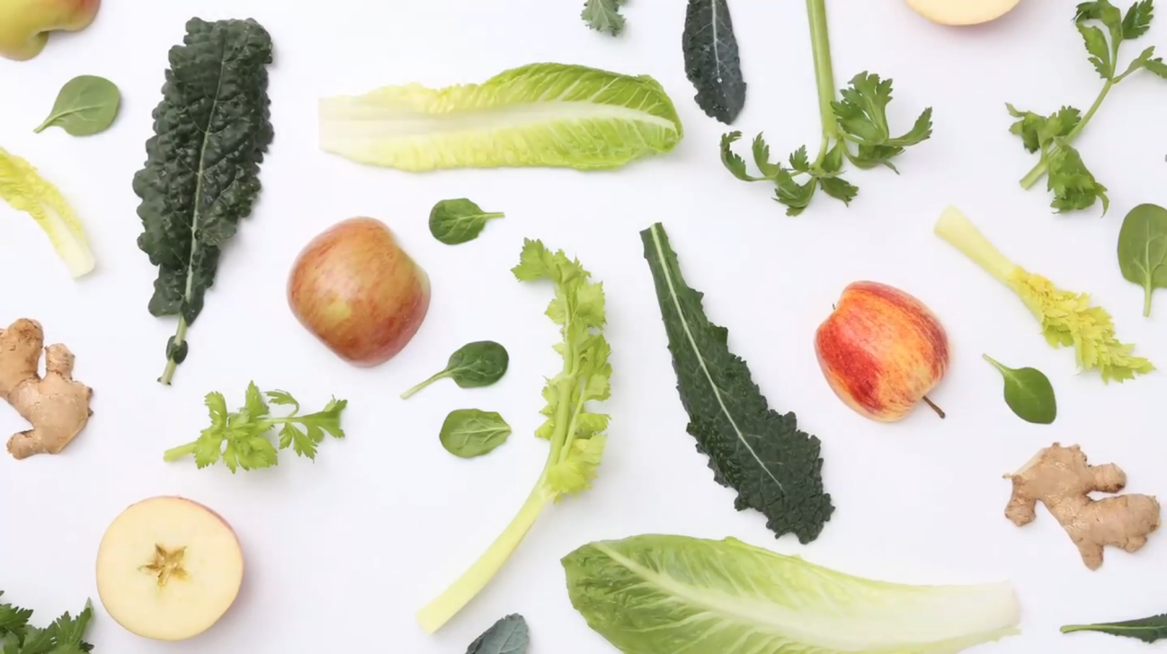 Styling Food for Instagram: Creating Collages