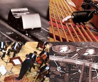 Music Since 1960