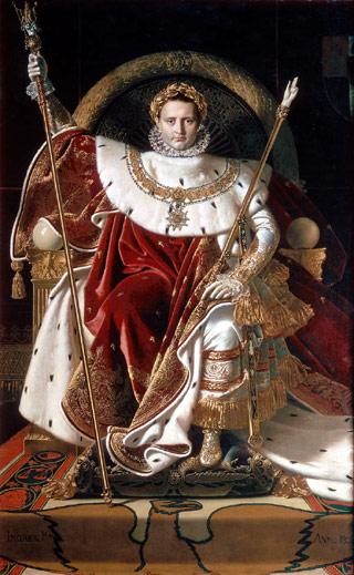 France, 1660-1815: Enlightenment, Revolution, Napoleon