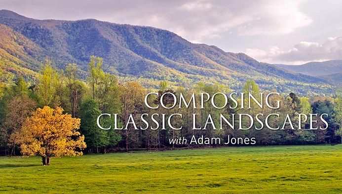 Composing Classic Landscapes
