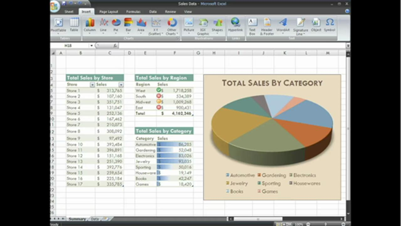 What is Microsoft Excel? - Quick Overview