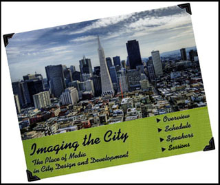 Imaging the City: The Place of Media in City Design and Development