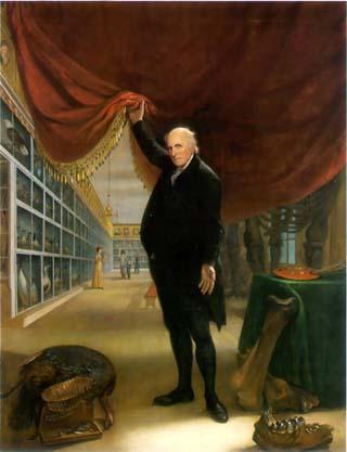 Major Authors: America's Literary Scientists