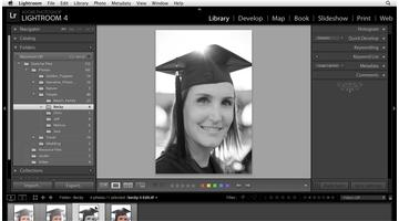 Lightroom 4 Essentials: 01 Organizing and Sharing with the Library Module