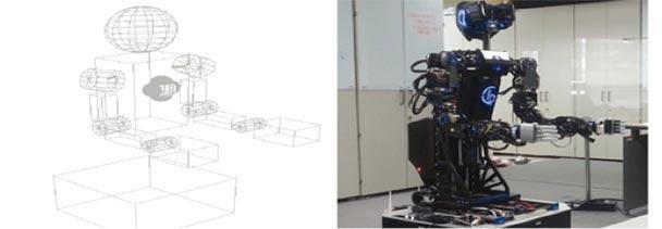Robot Mechanics and Control, Part I