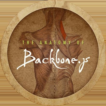 Anatomy of Backbone.js