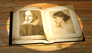 Literary Interpretation: Virginia Woolf's Shakespeare