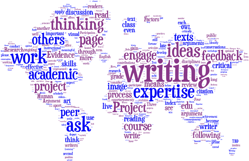 English Composition I: Achieving Expertise