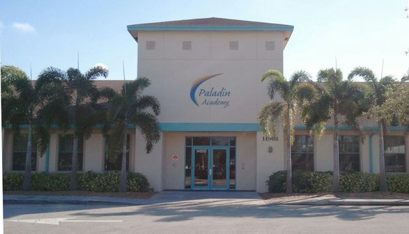 Paladin Academy in Pembroke Pines