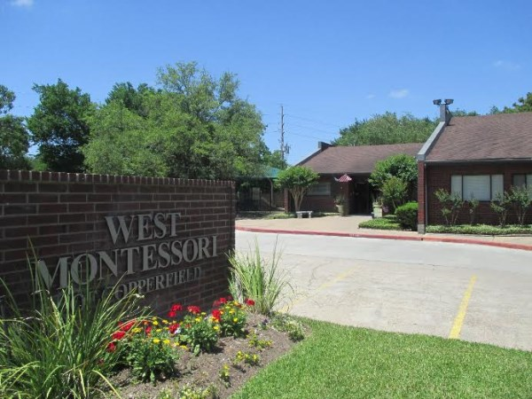 West Montessori School of Copperfield