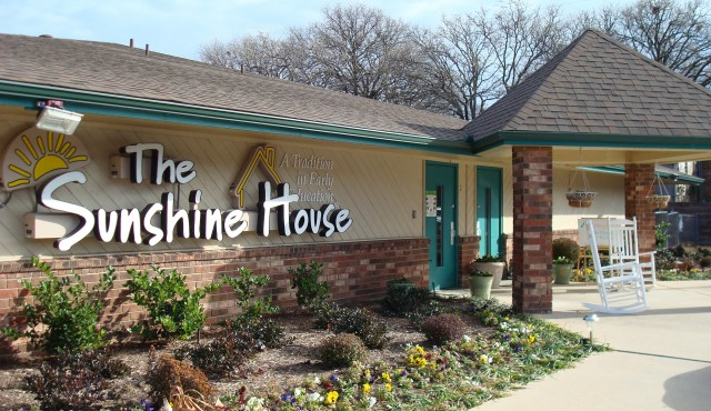 The Sunshine House of Coppell