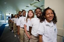 Kipp:delta College Preparatory School