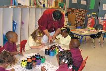 Bright Futures Preschool
