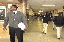 Benjamin Stoddert Middle School