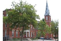 St. Francis & St. Rose of Lima School