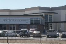 Pima County Joint Technological Education - Sunnyside High School