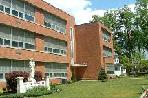 Joe Carlson Elementary School