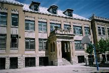 Polson 5 - 6 School