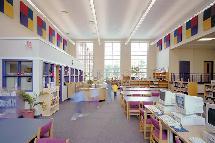 Fred G. Garner Elementary School