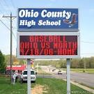 Ohio County High School