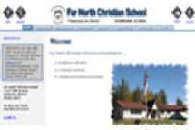 Far North Christian School