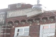 Audubon Middle School