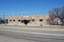 Summit Academy Transition High School Dayton